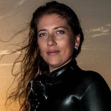 Carolina Schrappe
