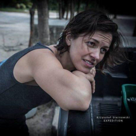 Profile picture of Geraldine Solignac